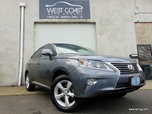 2015 Lexus RX 350 for Sale in Portland, OR