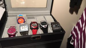 Watches & Watchbox for Sale in Bloomington, IL