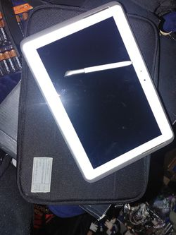 Samsung 10.1 Tablet for Sale in Mountlake Terrace,  WA