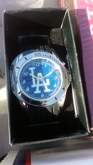 Dodgers WATCH for Sale in West Covina, CA