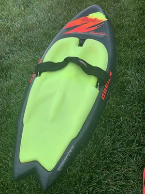 O'BRIEN Magic Knee Board with case for Sale in Arvada, CO