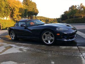2001 Dodge Viper R/T 10 for Sale in La Verne, CA
