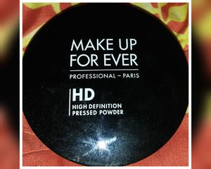 Make Up For Ever Pressed Powder for Sale in Santa Ana, CA
