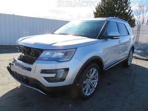 2016 Ford Explorer for Sale in Gardena, CA