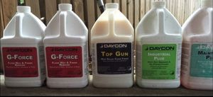 PRO FLOOR PRODUCTS WAX/STRIPPER/MAINTAINER for Sale in Rockville, MD