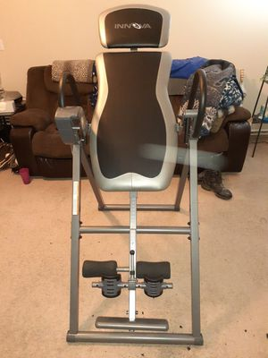 Inversion table for Sale in Shawnee, KS