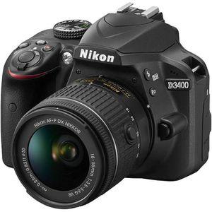 Nikon d3400 for Sale in Sunrise, FL