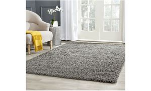 Safavieh Athens Shar Dark Grey Area Rug 9'x12' for Sale in Baltimore, MD