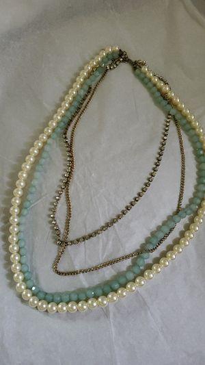 Forever 21 necklace for Sale in Pico Rivera, CA