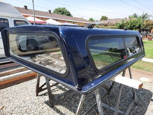camper shell, snugtop, carson for Sale in Upland, CA