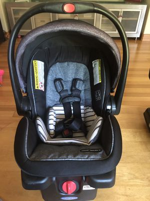 Graco Car Seat (Selling both) for Sale in Orange, CA