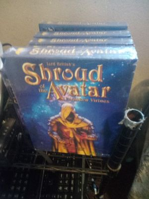 Avatar PC games for Sale in Fresno, CA