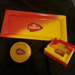 Rolling Trays Set for Sale in Indianapolis, IN