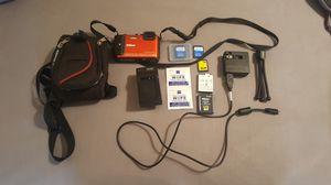 Nikon Coolpics AW130 digital camera for Sale in Gilbert, AZ
