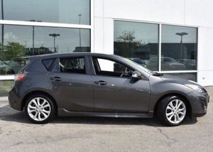 2010 Mazda3 S Grand Touring for Sale in Chicago, IL