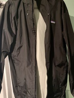 Patagonia Rain jacket men's XL (barely used) for Sale in Seattle,  WA