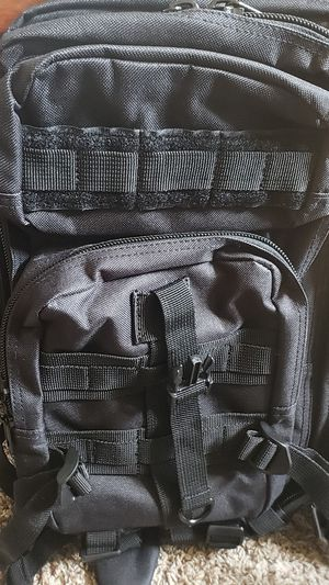 Tactical Backpack for Sale in Maryville, TN