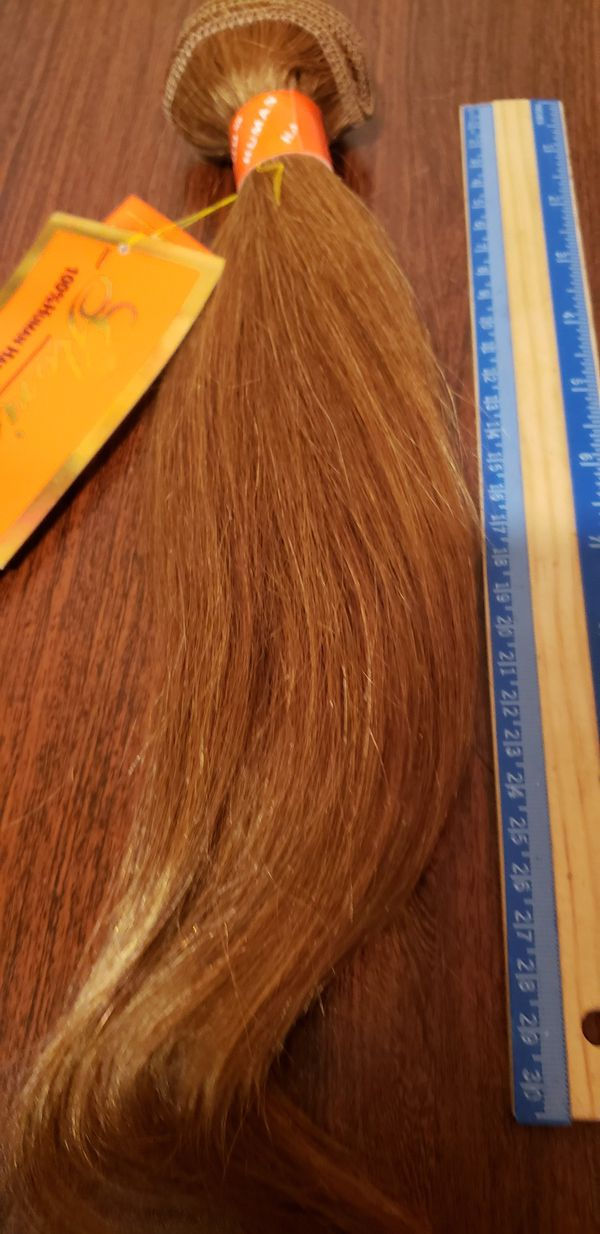12 inch human hair only $20 💋 No Trades