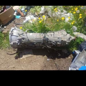 Good Used Toyota Auto Transmission and Tcase for Sale in Aberdeen, WA