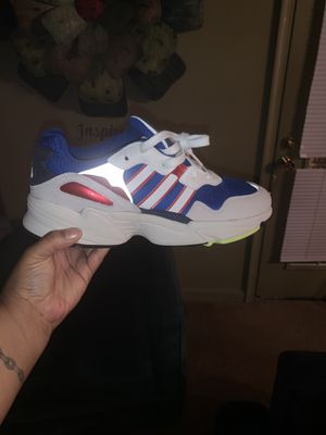 Brand new men's adidas trainers 9.5 for Sale in Washington, DC