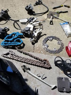 All types of motorcycle parts for Sale in Brooklyn, NY