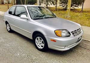 2003 Hyundai Accent/ low miles for Sale in Chevy Chase, MD