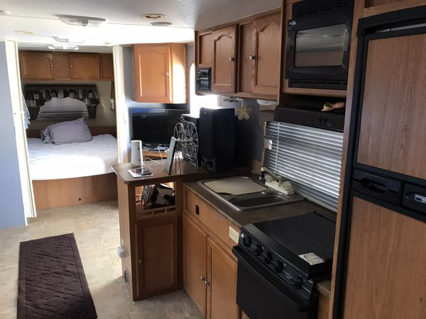 2008 RV for Sale