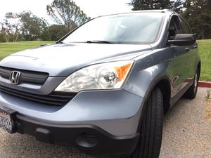 2007 Honda CRV. One owner. for Sale in San Jose, CA