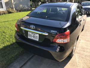 2007 Toyota Yaris for Sale in Houston, TX