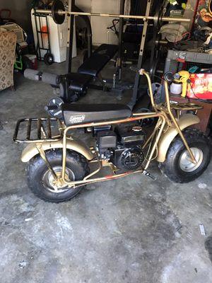 Coleman Dirt Bike for Sale in Jonesboro, GA