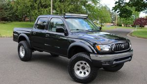 Needs Nothing.2003 Toyota Tacoma SR5.Needs.Nothing Clean AWDWheels One Owner for Sale in Santa Ana, CA