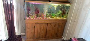 Fishing tank for Sale in Indianapolis, IN