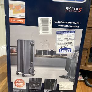 Electrical Heater for Sale in Philadelphia, PA
