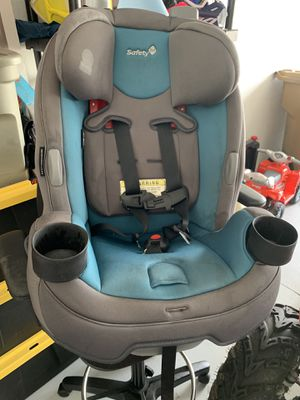 3 in 1 car seat for Sale in Kissimmee, FL