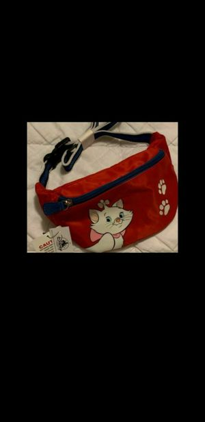 Disney marie aristocat fanny pack waist bag for Sale in South Gate, CA