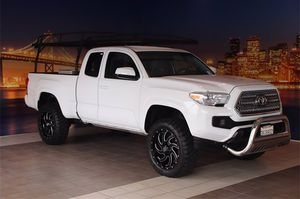 2017 Toyota Tacoma for Sale in Fremont, CA
