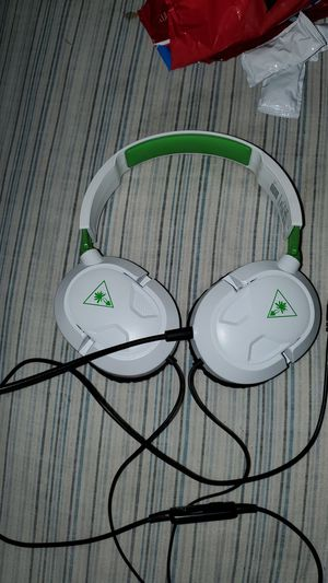 Turtle Beach headset for Sale in Phillips Ranch, CA
