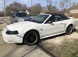 2004 Ford Mustang for Sale in Plainfield, IL