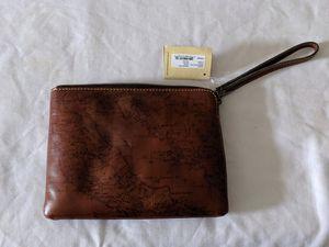 Leather Wrislet for Sale in Detroit, MI