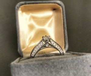 Engagement Ring for Sale in Driftwood, TX