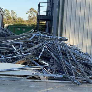 Free Scrap Metal for Sale in Spring, TX