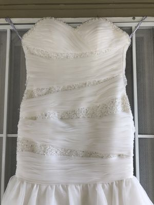 Wedding dress Venus for Sale in Vancouver, WA