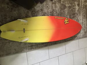 "Surfboard 5'10"" for Sale in Clearwater, FL"