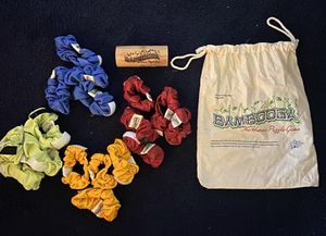 Bambooga-the human puzzle game for Sale in Portland, OR