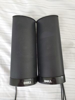 Dell Wired Speakers for Sale in Westford, MA