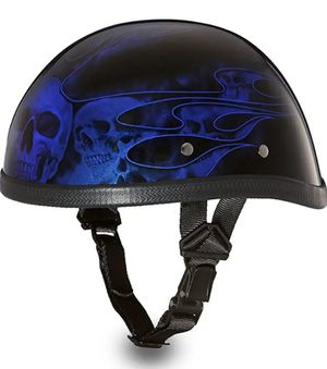 Motorcycle Helmet Medium Size for Sale in Bellwood, IL