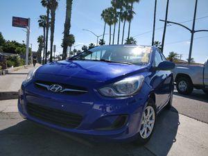 2013 Hyundai Accent for Sale in Long Beach, CA