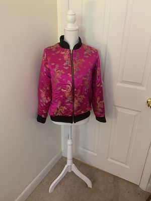 OMighty bomber jacket for Sale in Weymouth, MA
