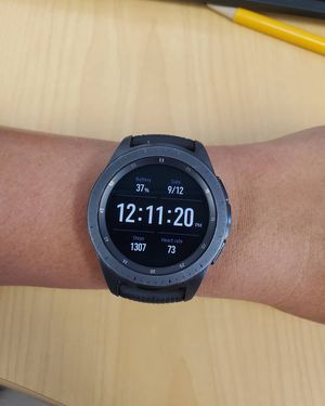 Samsung Galaxy watch bluetooth model for Sale in Lancaster, PA