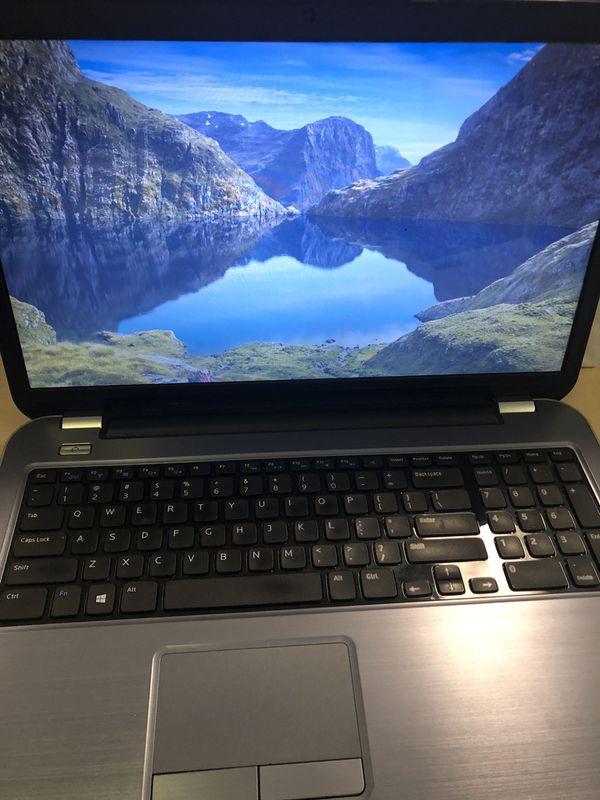 Dell Inspiron 5721, Intel Core i5, 4 GB RAM, 700 GB Hard Drive, Wireless Wifi, Webcam, DVDRW, HDMI Port, Windows 10 Pro 64 Bits, Office 2019